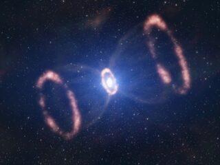 """დოქტორანტ ანნა პანიკეს სემინარი: """"Runaways in Supernova Remnants & Some Interesting Variables"""""""
