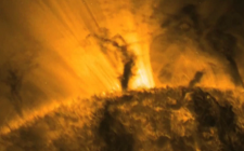 solar-tornado