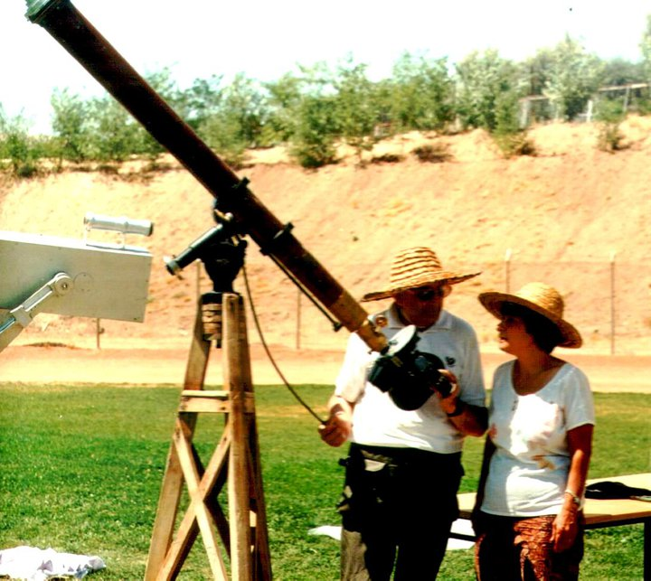 Rolan Kiladze and Marina Gigolashvili (Turkey, 1999)