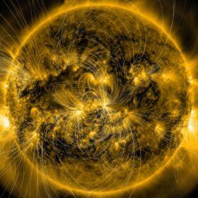 მზის მაგნიტური ციკლი