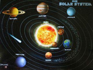 ასტრონომიული კალენდარი 2017
